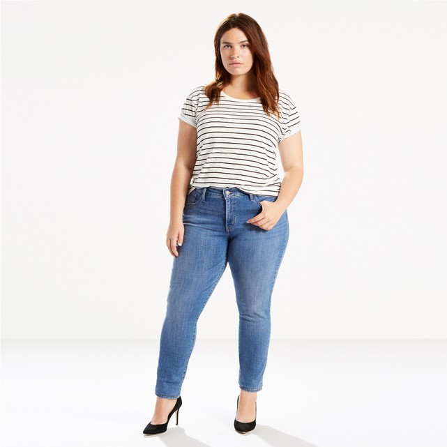LEVI'S PLUS 311 - PL SHAPING SKINNY Levi's