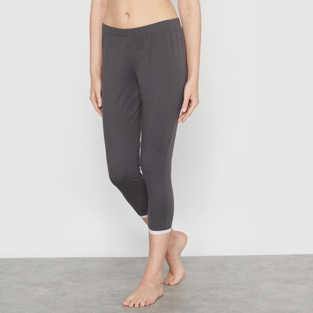 Leggings de pijama LA REDOUTE COLLECTIONS